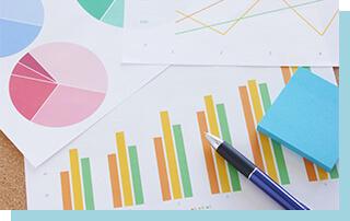 データの活用で、採用はもっと最適化できる。